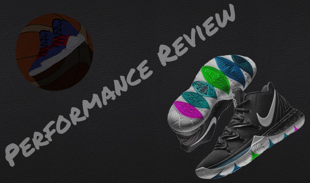 0f8e06c935024 Nike Kyrie 5 Performance Review - Basketballschuhe-Tests