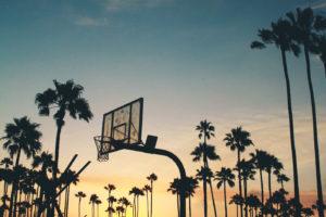 Warum Basketballschuhe und keine Turnschuh