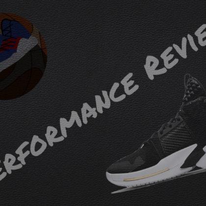 Review 3Performance Adidas Harden Vol Vol Adidas 3Performance Harden yf7bgY6v