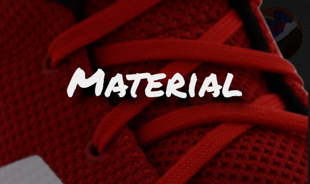 Material Adidas Pro Bounce Madness 2019