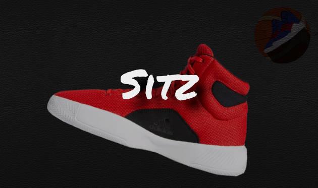 Sitz Adidas Pro Bounce Madness 2019