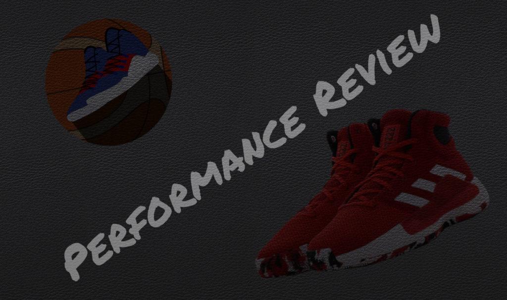 Titlebild Adidas Pro Bounce Madness 2019 Basketballschuh Test